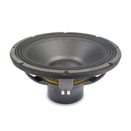 "Eighteen Sound 21"" Subwoofer Speakers"